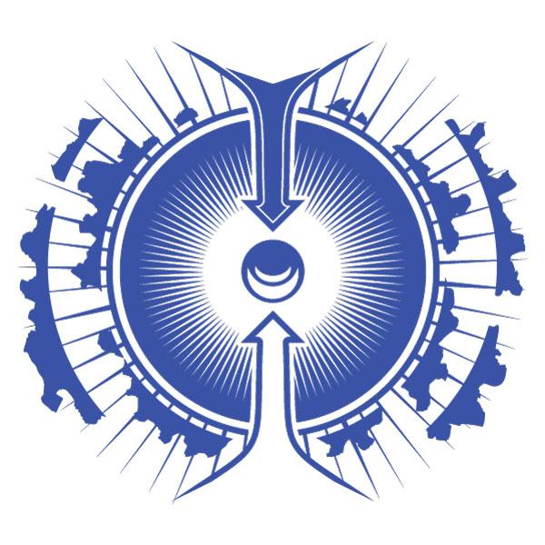 Natural Number 1 Symbol