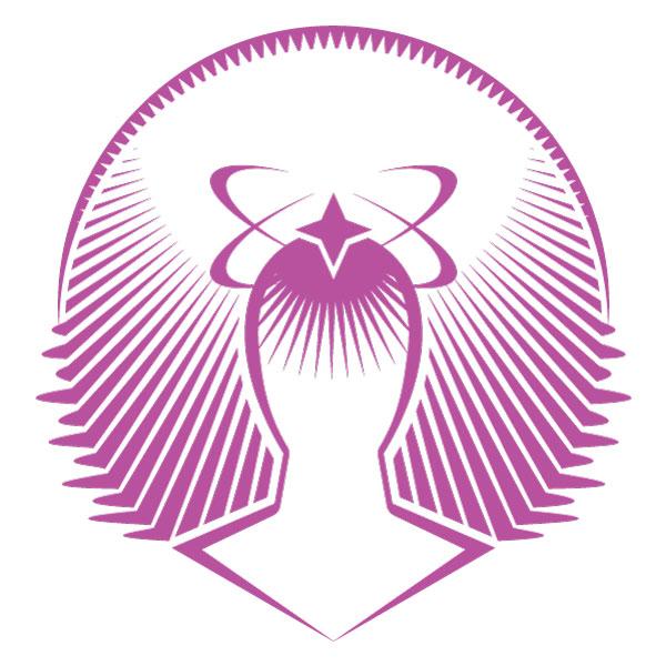 Natural Number 5 Symbol