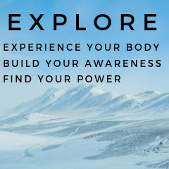 Explore Your Body Wisdom