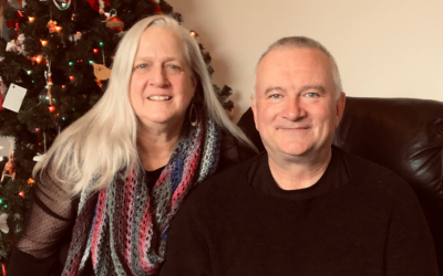 From 2020 to 2021: A Letter From Susan and Martin
