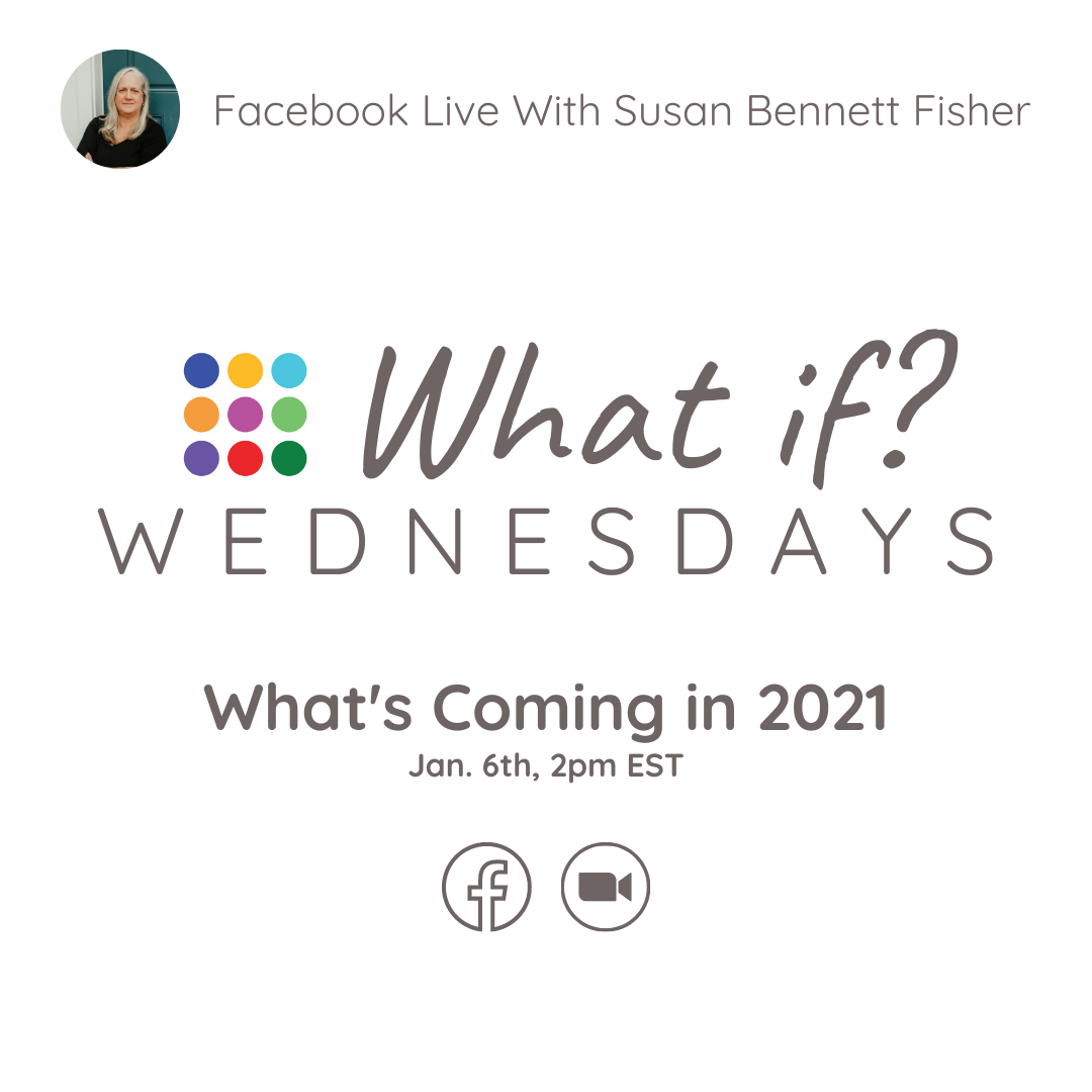 What if Wednesday Jan 6, 2021