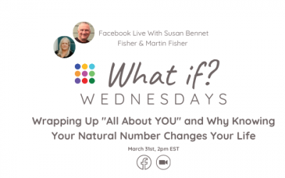 What If…? Wednesdays Facebook Live